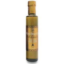 Ecoideas Organic Rice Bran Oil  | 875405002924