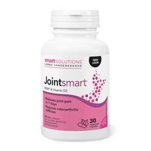Smart Solution Lorna Vanderhaeghe JOINTsmart 30 Vegetarian Capsules | 871776001788