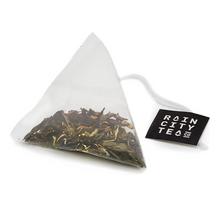 Rain City Tea Co. Peach Mango Swirl Organic Green Tea | 62811096504