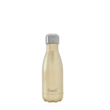 S'well Bottle The Glitter Collection Stainless Steel Water Bottle Sparkling Champagne | 814666021022