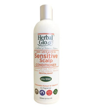 Herbal Glo Sensitive Hair & Scalp Conditioner  | 063151700212