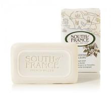 South of France Blooming Jasmine Bar Soap 42.5 grams|856885600183