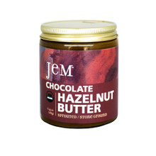 Jem Chocolate Hazelnut Butter 185 grams | 868896000227