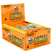 Honey Stinger Organic Energy Gel Mango Orange | 810815020151