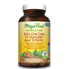 MegaFood Kid's One Daily 60 tablets | 051494901236