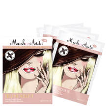 MaskerAide TELL ME 'POUT IT Hydrating Lip Mask | 859107001300