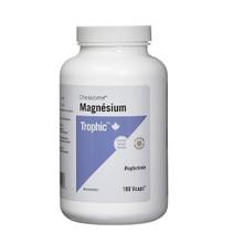 Trophic Chelazome Magnesium 180 VCaps | 069967119927