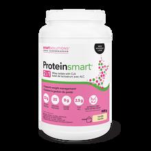 Lorna Vanderhaeghe Proteinsmart Women's Whey with CLA 908 g Vanilla  | 871776001764