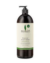 Sukin Botanical Body Wash Original 1 L | 9327693000225