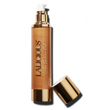 Lalicious The Golden Oil | 859192005146