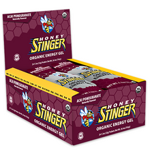 Honey Stinger Organic Energy Gel Acai Pomegranate | 810815020403