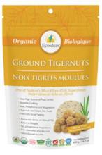 Ecoideas Organic Ground Tigernuts   875405002559