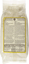 Bob's Red Mill Gluten Free Biscuit and Baking Mix 680g Nutrition Facts | 039978302052