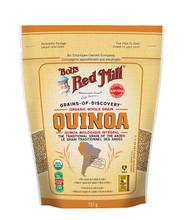 Bob's Red Mill Organic Whole Grain Quinoa 737g | 039978343239