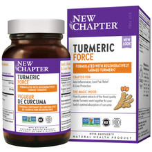 New Chapter Turmeric Force Capsules | 727783100313