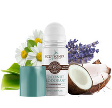 Eco By Sonya Driver Coconut Deodorant | 9347597000084