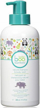 Boo Bamboo Baby Natural Shampoo & Body Wash 600mL | 776629102370