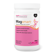 Smart Solutions Lorna Vanderhaeghe MagSmart Organic Raspberry 400 g | 871776000804
