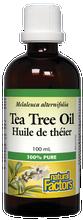 Natural Factors Tea Tree Oil Liquid | 068958043494