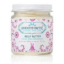 Anointment Natural Skin Care Belly Butter | 832168000130