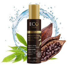 Eco Tan Hempitan Body Tan Water | 9347597000497