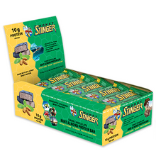 Honey Stinger Protein Bar Dark Chocolate Mint Almond | 810815020762