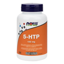 Now Foods 5-HTP 100 mg | 733739801067