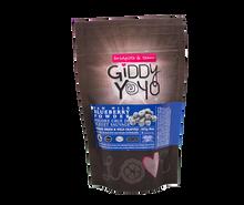 Giddy YoYo Blueberry Powder 454 grams | 838206002289