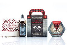 Anointment Natural Skin Care Mens Grooming Kit   831268000408