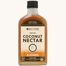Big Tree Farms Organic Coconut Palm Nectar | 873204107468