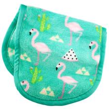 The MakeUp Eraser Flamingo 1 Cloth | 858622006852 | MUE-1002-001