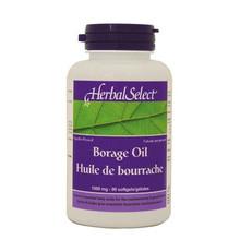 Herbal Select Borage Oil | 065279021224