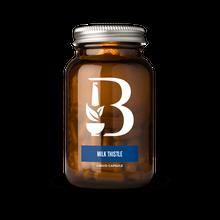 Botanica Milk Thistle Liquid Capsule 60 Capsules