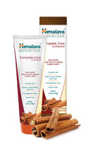 Himalaya Botanique Complete Care Toothpaste Cinnamon 150 g | 605069200264