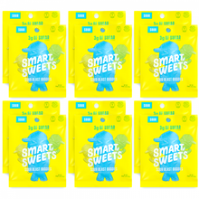 SmartSweets Sour Blast Buddies Box | 669809100405