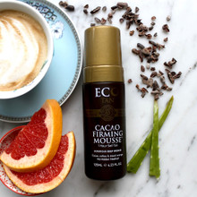 Eco Tan Cacao Tanning Mousse | 9347597000237