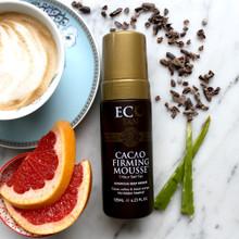 Eco Tan Cacao Tanning Mousse Medium/Dark 125 ml | 9347597000237