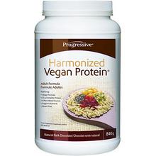 Progressive Harmonized Vegan Protein 840 Grams Chocolate | 837229006359