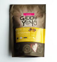Giddy YoYo  Chaga - Tea Cut (100% Canadian ) 255 grams   838206003026