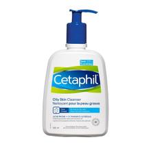 Cetaphil Oily Skin Cleanser | 0772618072006