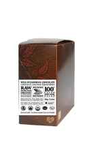 Giddy YoYo Hundo 100% (Sugar Free) Certified Organic Dark Chocolate Bars 20 Pack box | 8382060071301