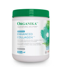 Organika Enhanced Collagen Original 500g  | 620365018283