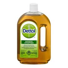 Dettol Antiseptic | 0056200778348
