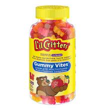 L'il Critters Gummy Vitamins 190 Gummies | 027917270005