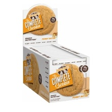 Lenny & Larry's The Complete Cookie Plant-Based Protein Cookie Peanut Butter | 787692835553