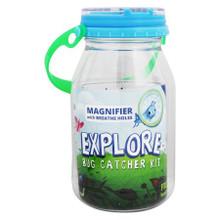 reCAP Kids Explore Bug Catcher Kit Blue | 813844020130