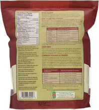 Bob's Red Mill Gluten Free All Purpose Baking Flour 1.24kg | Nutrition Facts