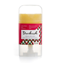 Duckish Natural Skin Care Lotion Stick Pink Grapefruit 75 g | 777155998147