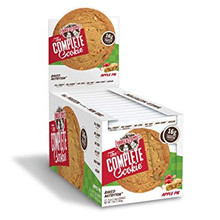 Lenny & Larry's The Complete Cookie Plant-Based Protein Cookie Apple Pie | 787692833689