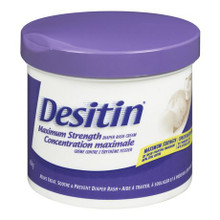 Desitin Maximum Strength Diaper Rash Cream | 0062600946317